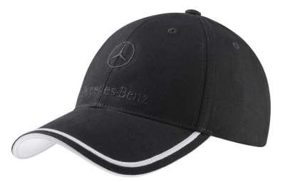Бейсболка Mercedes Men's Cap