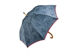 Зонт трость Mitsubishi Umbrella Grey, артикул MME50525