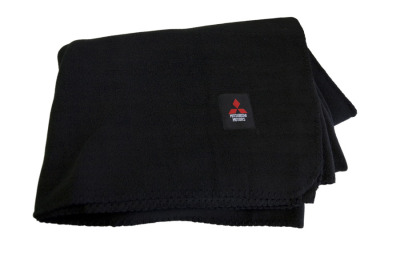 Флисовый плед Mitsubishi Fleece blanket