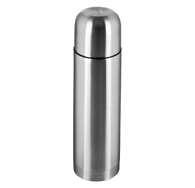 Фляжка Volvo Steel flask metal 0,75l