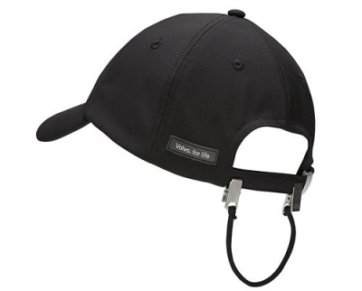 Бейсболка Volvo Cap soft-shell