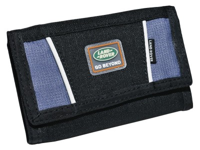 Кошелек Land Rover Alberta Ripper Wallet