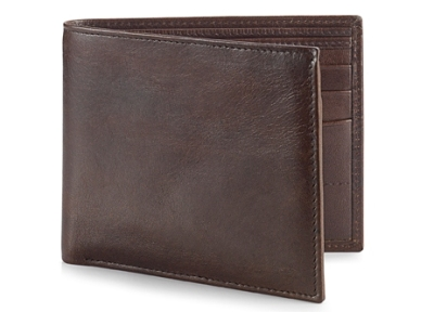 Кошелек Land Rover York Wallet - Dark