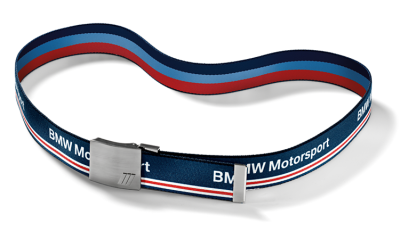 Ремень BMW Motorsport Belt