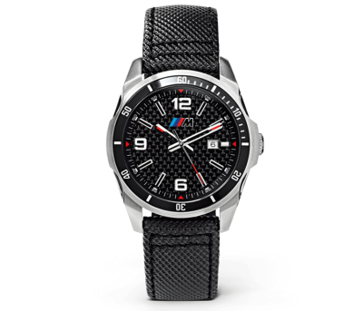 Часы BMW M Watch