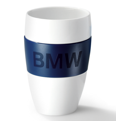 Кружка BMW Cup Dark Blue