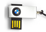 Флешка BMW Micro USB Stick, артикул 80232212801