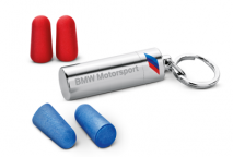 Беруши BMW Motorsport Ear Plugs