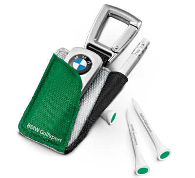 Грин-сет BMW Golfsport Green Set