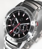 Наручные часы Mercedes-Benz Chronograp Unisex Carbon Limited, артикул B67995968