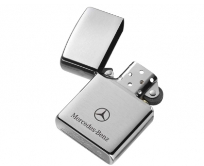 Зажигалка Mercedes Genuine Zippo Lighter