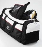 Спортивная сумка Mercedes-Benz Motorsport Sports Bag, артикул B67995977
