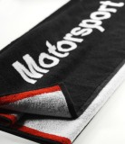 Пляжное полотенце Mercedes-Benz Motorsport Beach Towel, артикул B67996031