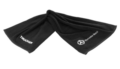 Полотенце Mercedes-Benz Trucker Towel Small