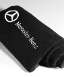 Полотенце Mercedes-Benz Trucker Towel Small, артикул B67874438