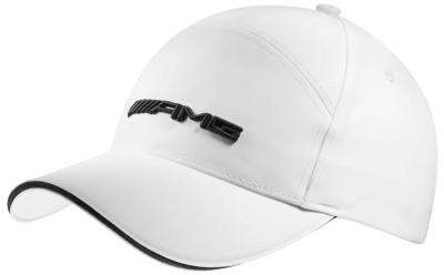 Бейсболка Mercedes-Benz AMG Ladies Cap White
