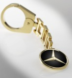 Брелок Mercedes-Benz Key Chains Golg Brasilia 2012, артикул B66952809