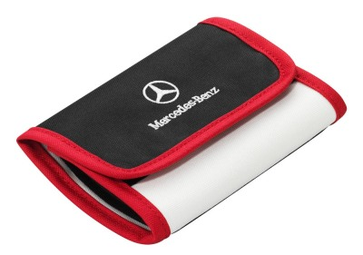Кошелек Mercedes-Benz Motorsport Wallet