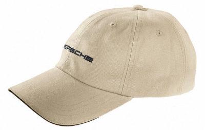 Бейсболка Porsche Classic Cap, Beige