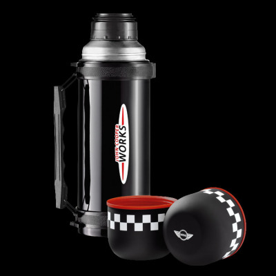 Термос Mini JCW Thermo Bottle