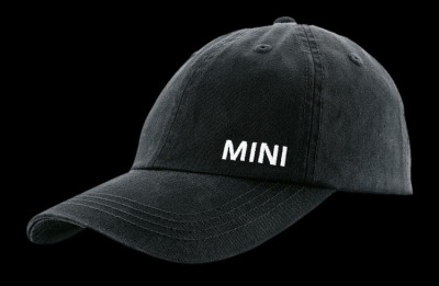 Бейсболка Mini Wordmark Cap