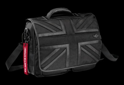 Портфель Mini Black Jack Briefcase