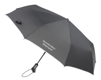 Складной зонт Mercedes-Benz Motorsport Compact Umbrella
