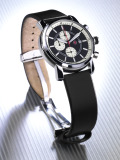 Мужской хронограф Mercedes-Benz Kompressor I Chronograp Watch, артикул B66043428
