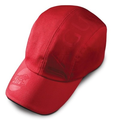 Бейсболка Jaguar E-Type Anniversary Cap - Red