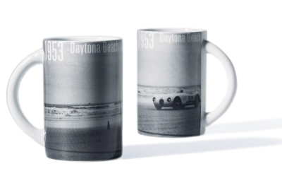 Кружка Jaguar Daytona Beach Mug