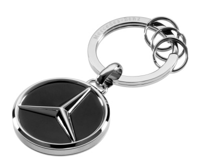 Брелок Mercedes-Benz Vancouver Key Ring