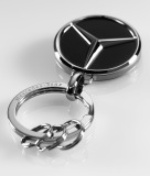 Брелок Mercedes-Benz Vancouver Key Ring, артикул B66950143
