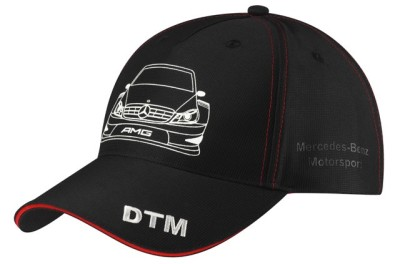Мужская бейсболка Mercedes-Benz Men's DTM Baseball Cap
