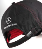 Мужская бейсболка Mercedes-Benz Men's DTM Baseball Cap, артикул B67995987