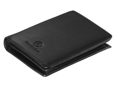 Мини кошелек Mercedes-Benz Basic Mini-Wallet 2012