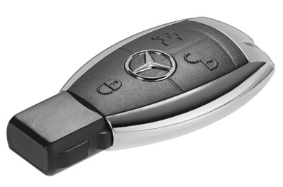 Флешка Mercedes-Benz Key Shaped USB Memory Stick
