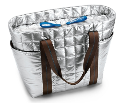 Женская сумка BMW Silver Edition - Shopping Bag