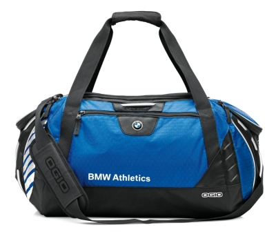1ee5185bd484 Спортивная сумка BMW Flex Duffle Bag