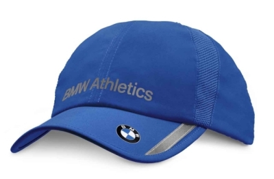 Бейсболка BMW Athletics Cap Blue