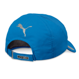 Бейсболка BMW Athletics Cap Blue, артикул 80162231771