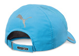 Бейсболка BMW Athletics Cap Light Blue, артикул 80162231772