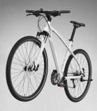 Велосипед Mercedes-Benz Fitness Bike, артикул B66450001