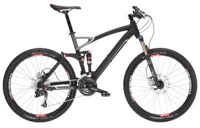 Горный велосипед Mercedes-Benz All Mountain Bike