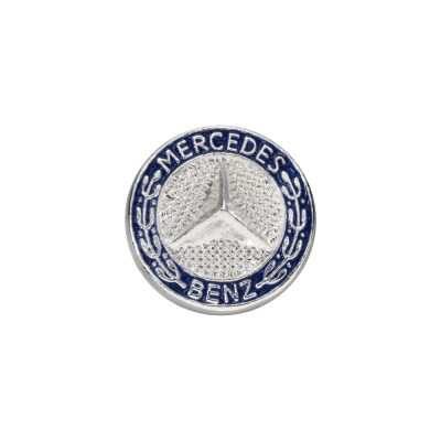 Значок Mercedes-Benz Retro Pin