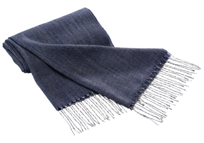 Шарф мужской Mercedes-Benz Men's Scarf 2012
