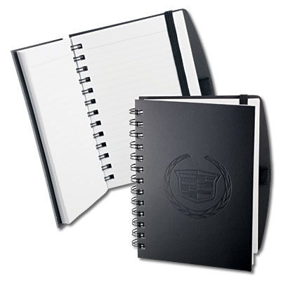 Ежедневник Cadillac Premier Leather Journal Book
