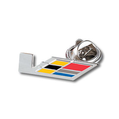 Значок Cadillac V-Series Lapel Pin