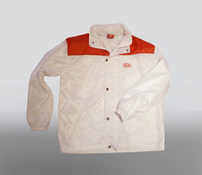 Ветровка Kia Jacket Type 2