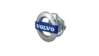 Значок Volvo Pin Iron Mark 16 мм.