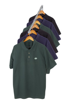 Рубашка поло Land Rover Classic Men's Polo Shirt Green
